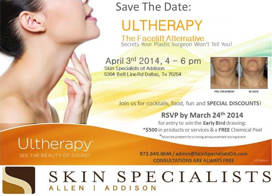 ultherapy-event