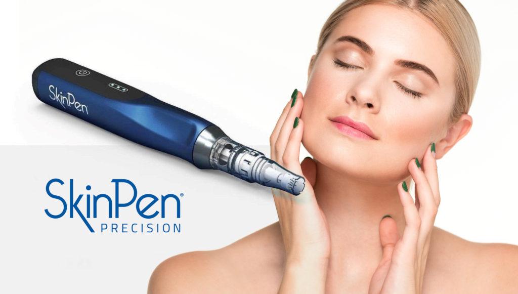 SkinPen device