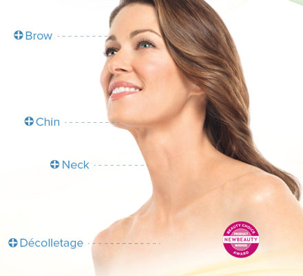 How To Tighten Skin Under Chin Naturally
