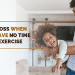 How to Lose Fat When You Have No Time To Exercise