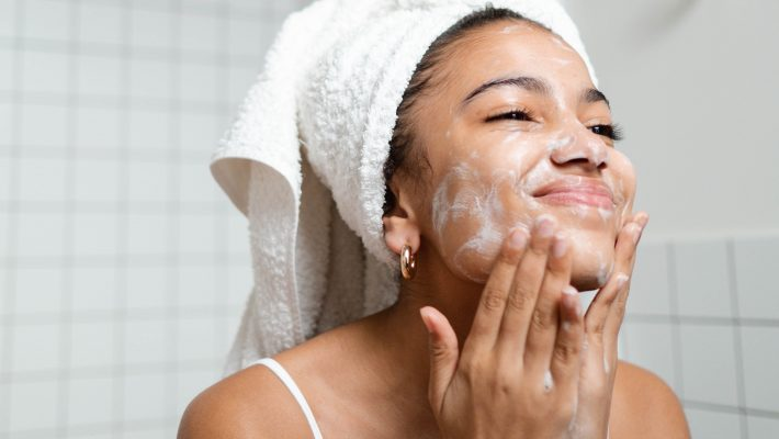 Skincare Transition from Summer to Fall