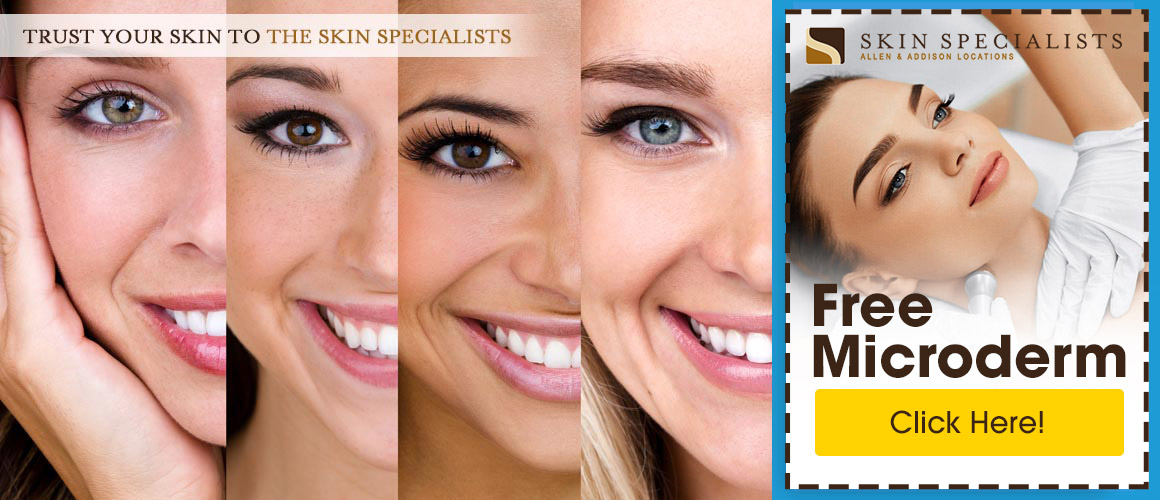 Georgia Skin Care Specialist